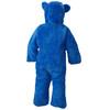 Columbia Foxy Baby II Bunting jumpsuit Kinderen blauw